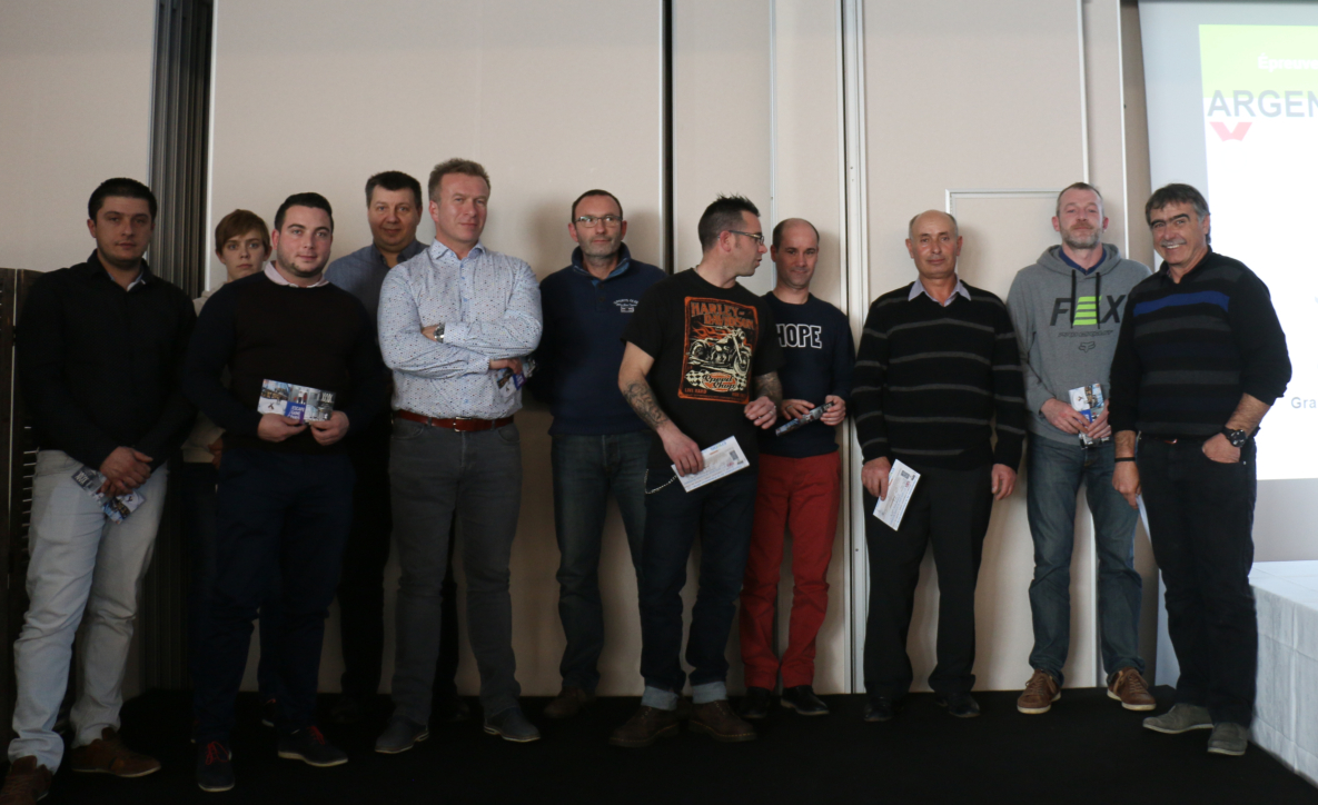employees awarded by Enedis