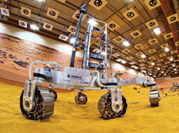 Energy transformation - Modernizing the Industry
