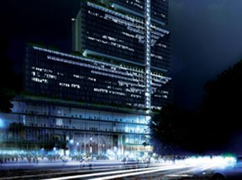 Energy Performance - Smart Building Example