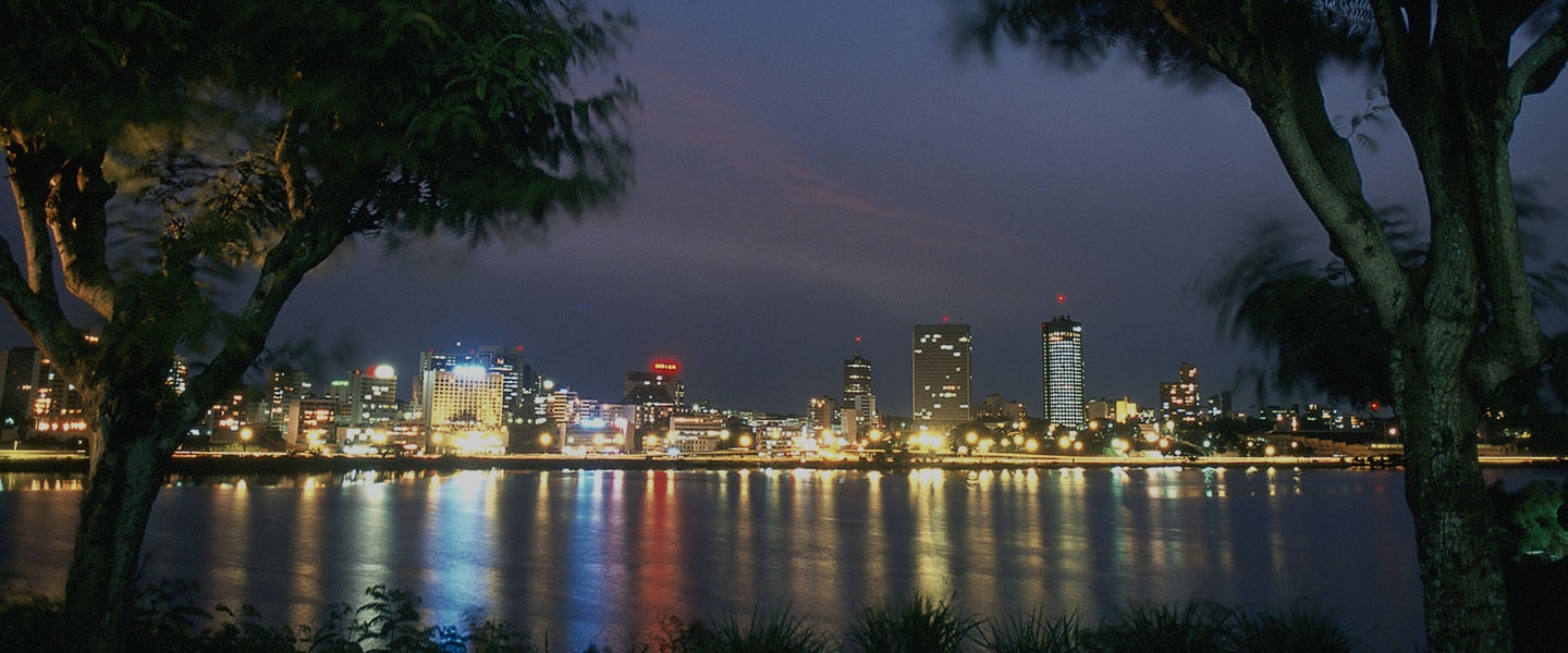 Illuminating solution for Abidjan | Bouygues Energies & Services