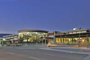 reference winnipeg airport